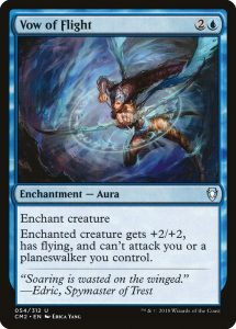 magic the gathering vow of flight