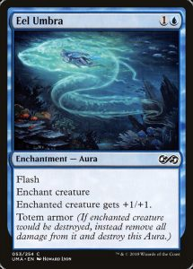 magic the gathering eel umbra