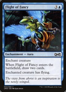 magic the gathering flight of fancy